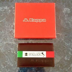 Kappa wallet